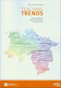 teaching trends von Vornberger,  Oliver