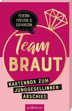 Team Braut von Markiewicz,  Izabella