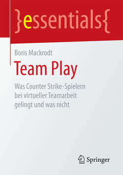 Team Play von Mackrodt,  Boris