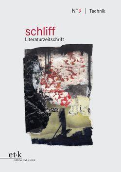 Technik von Quadt,  Christopher, Schuchmann,  Kathrin