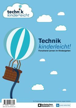 Technik kinderleicht! von Brück,  Maria, Kloiber,  Sabrina, Pokorny,  Brigitte, Taplick,  Moritz