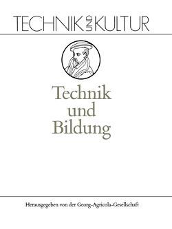 Technik und Bildung von Boehm,  Laetitia, Schönbeck,  Charlotte