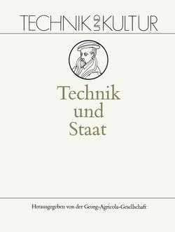 Technik und Staat von Hermann,  Armin, Sang,  Hans-Peter