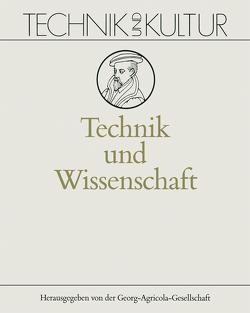 Technik und Wissenschaft von Hermann,  Armin, Schönbeck,  Charlotte