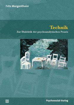 Technik von Morgenthaler,  Fritz