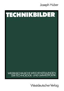 Technikbilder von HUBER,  Joseph