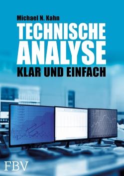 Technische Analyse von Kahn,  Michael N.