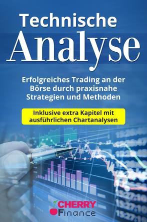 Technische Analyse von Cherry Finance, Malkovic,  Kasimir