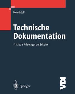 Technische Dokumentation von Juhl,  Dietrich, Küstenmacher,  W.