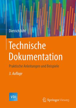 Technische Dokumentation von Juhl,  Dietrich
