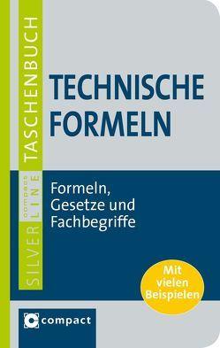 Technische Formeln von Betz,  Stefan, Hoffmann,  Manfred, Lachmann,  Ingo, Ramschütz,  Jörn