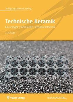Technische Keramik von Kollenberg,  Wolfgang