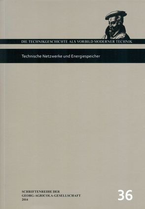 Technische Netzwerke und Energiespeicher von Braun,  Hans-Joachim