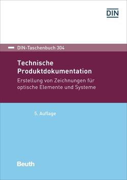 Technische Produktdokumentation