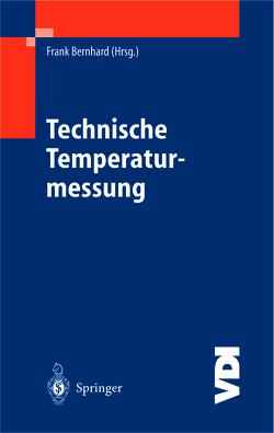 Technische Temperaturmessung von Bernhard,  Frank