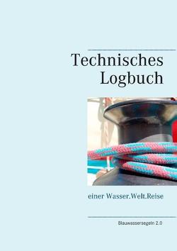 Technisches Logbuch von Kirchberger,  Claudia