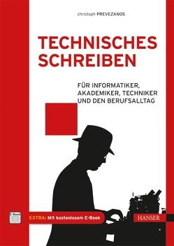 Technisches Schreiben von Prevezanos,  Christoph