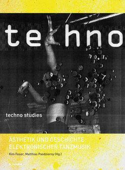 Techno Studies von Feser,  Kim, Pasdzierny,  Matthias
