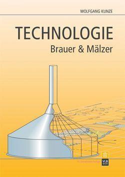 Technologie Brauer und Mälzer von Hendel,  Olaf, Kunze,  Wolfgang