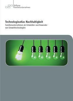 Technologieatlas Nachhaltigkeit
