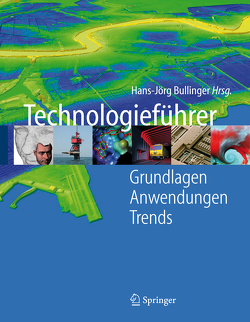 Technologieführer von Bullinger,  Hans-Jörg