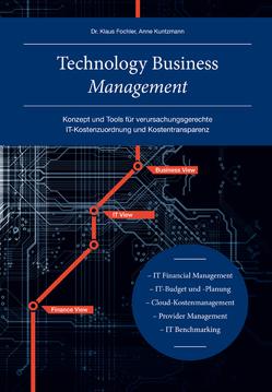 Technology Business Management: von Dr. Fochler,  Klaus