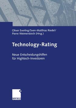 Technology-Rating von Everling,  Oliver, Riedel,  Sven-Matthias, Weimerskirch,  Pierre
