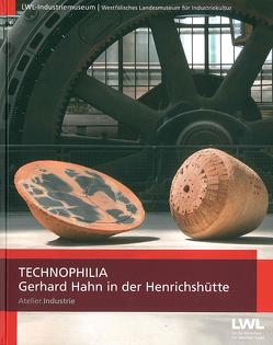 Technophilia von Hahn,  Gerhard, Laube,  Robert