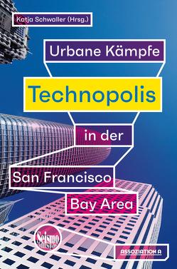 Technopolis von Schwaller,  Katja