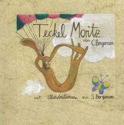 Teckel Moritz von Bergemann,  Christa