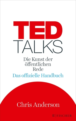 TED Talks von Anderson,  Chris
