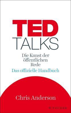 TED Talks von Anderson,  Chris
