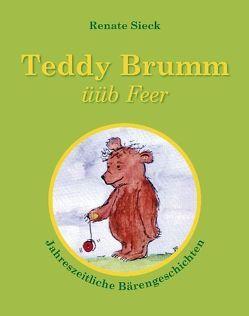 Teddy Brumm üüb Feer von Sieck,  Renate