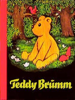 Teddy Brumm von Behling,  Heinz, Werner,  Nils