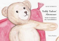 Teddy Tadeus Abenteuer von Knirsch,  Kurt