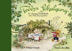 Teddys Schulgang von Baumgarten,  Fritz, Hahn,  Lena
