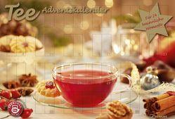 Tee-Adventskalender 2019