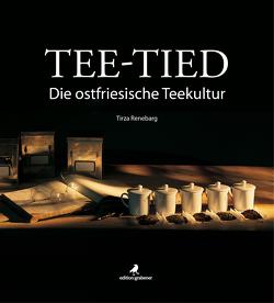 Tee-Tied von Kaufmann,  Helmut, Renebarg,  Tirza