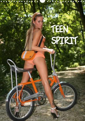 TEEN SPIRIT (Wandkalender 2020 DIN A3 hoch) von Bull,  Andy