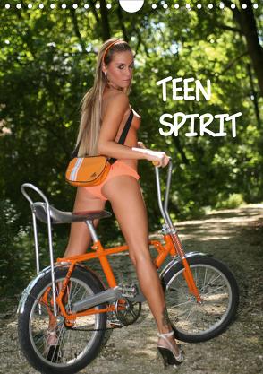 TEEN SPIRIT (Wandkalender 2020 DIN A4 hoch) von Bull,  Andy