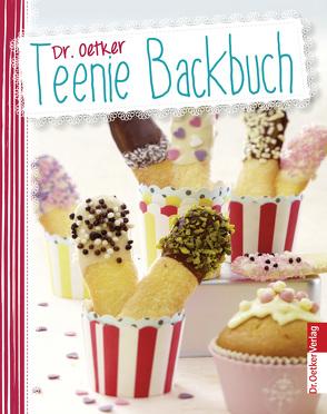 Teenie Backbuch von Dr. Oetker