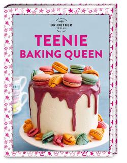 Teenie Baking Queen