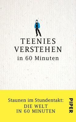 Teenies verstehen in 60 Minuten von Hoffmann,  Ulrich