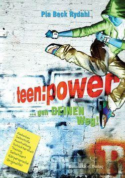 Teenpower von Andersen,  Christian, Rydahl,  Pia Beck