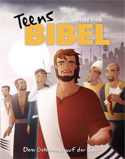 Teens-Bibel von de Vink,  Willem, Vissler,  Timo, Wilschut,  Arjan, Yeo,  Sonja