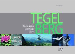 Tegelberg von Nasemann,  Peter
