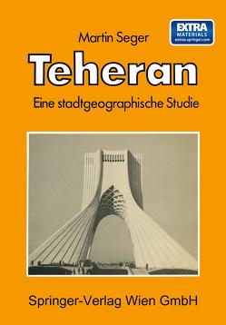 Teheran von Seger,  M.