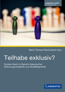Teilhabe exklusiv von Reichenbach,  Marie-Therese