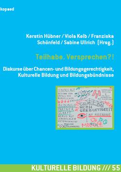 Teilhabe. Versprechen?! von Hübner,  Kerstin, Kelb,  Viola, Schönfeld,  Franziska, Ullrich,  Sabine