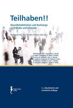 Teilhaben!! von Fries,  W, Lössl,  H., Reuther,  P.